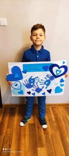 Światowy Dzień Świadomości Autyzmu G3
