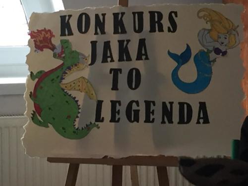 Konkurs Jaka to legenda 2021