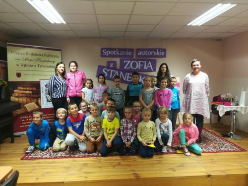 Zofia Stanecka 2019